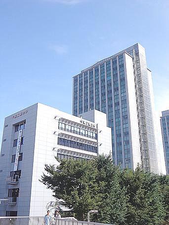 津田沼駅のエリア情報7