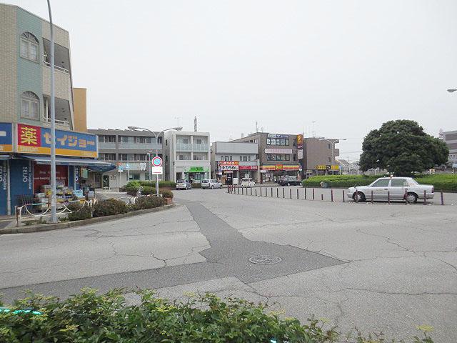 東船橋駅のエリア情報2