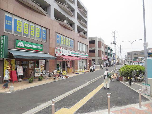 東船橋駅のエリア情報3
