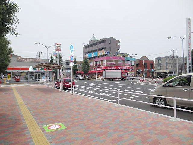 東船橋駅のエリア情報4