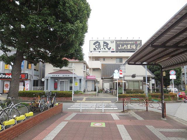 東船橋駅のエリア情報5
