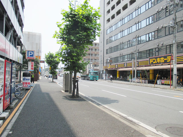 西船橋駅のエリア情報4