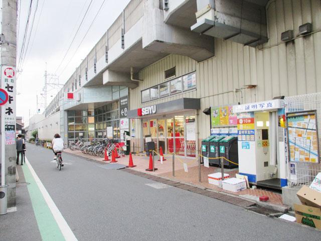 下総中山駅のエリア情報4