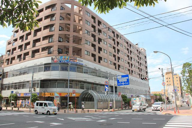 本八幡駅のエリア情報6