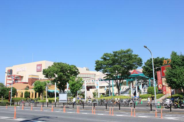 本八幡駅のエリア情報9