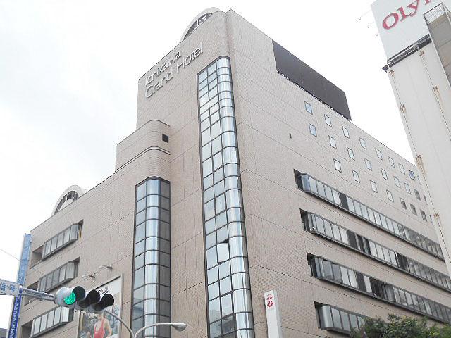 市川駅のエリア情報13
