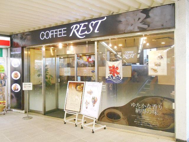 市川駅のエリア情報4