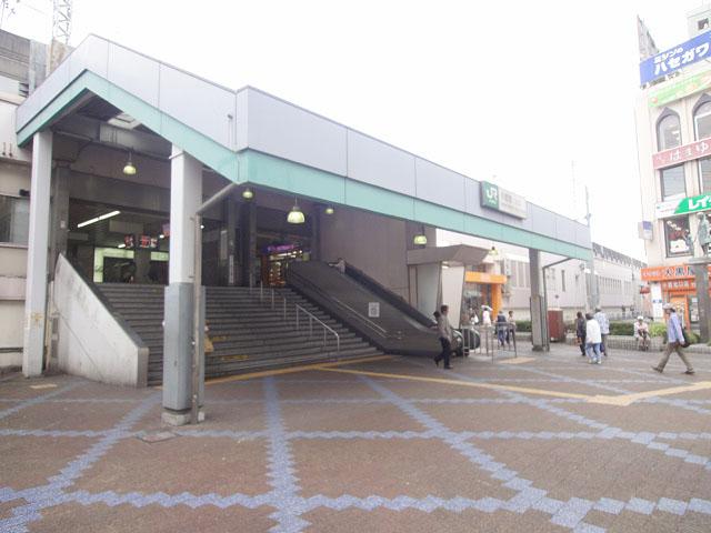 小岩駅のエリア情報2