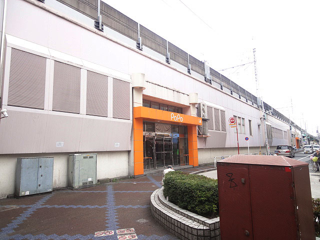 小岩駅のエリア情報3