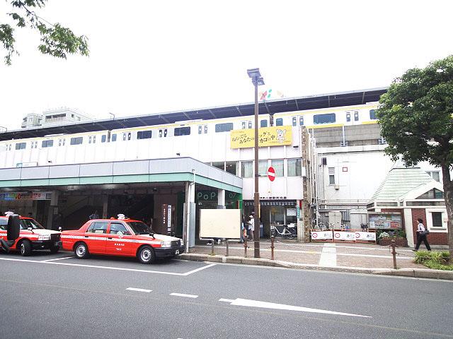 小岩駅のエリア情報5