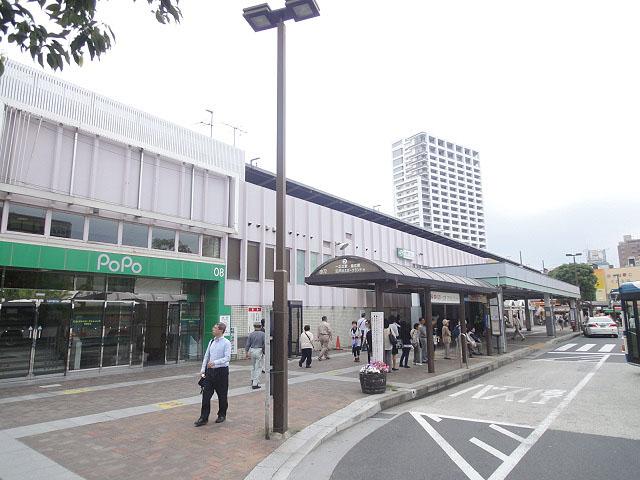 小岩駅のエリア情報6