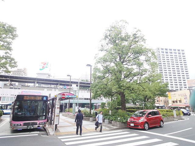 小岩駅のエリア情報9