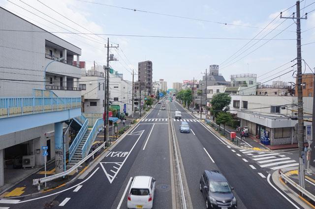 平井駅のエリア情報10