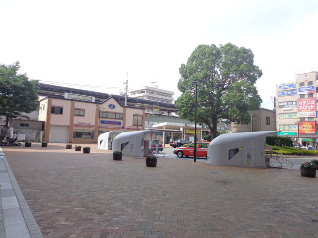 平井駅のエリア情報3