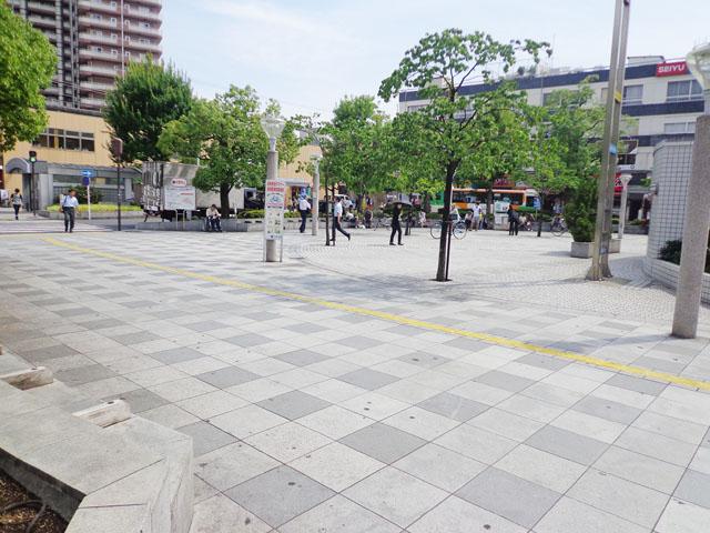 平井駅のエリア情報6