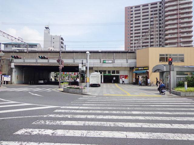平井駅のエリア情報7