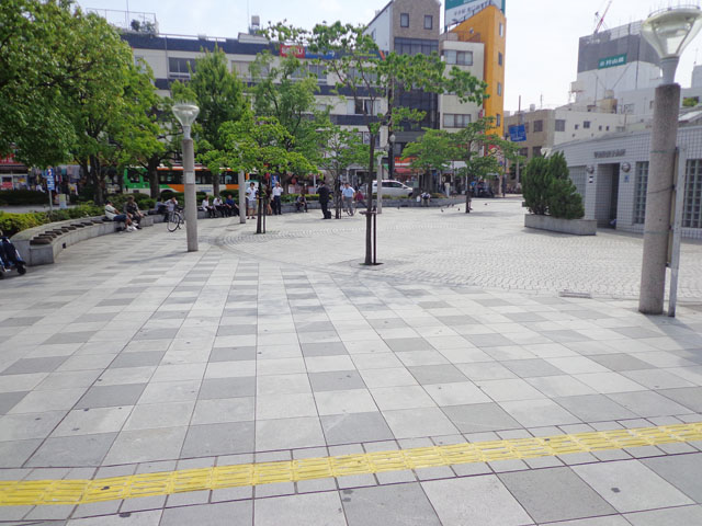 平井駅のエリア情報8