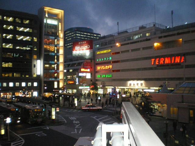 錦糸町駅のエリア情報2