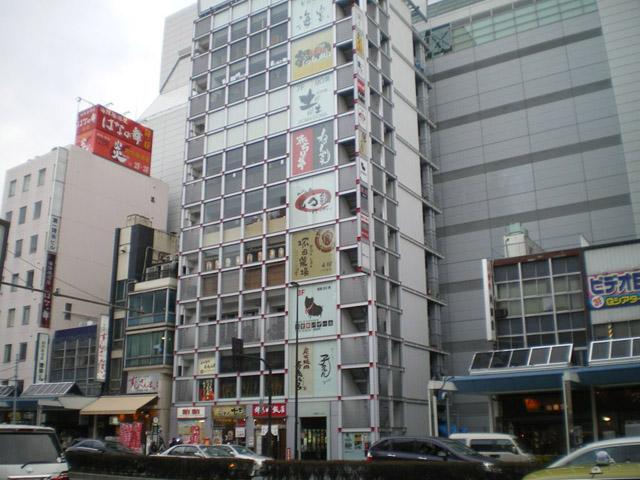 錦糸町駅のエリア情報3