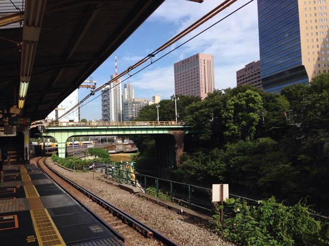 御茶ノ水駅のエリア情報2