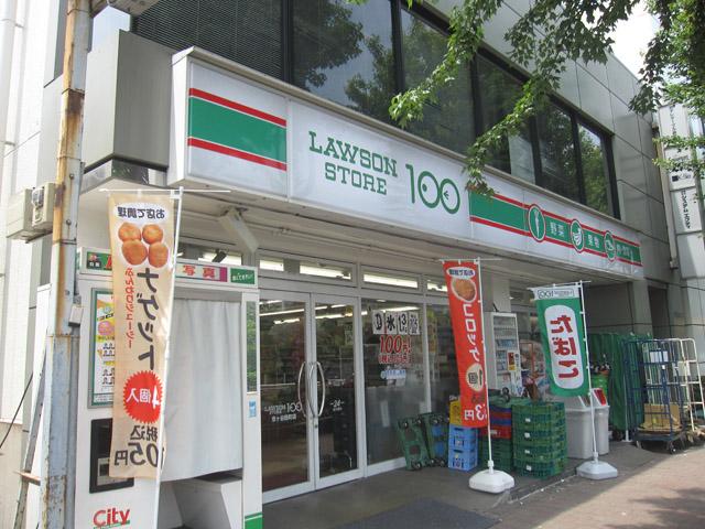 市ヶ谷駅のエリア情報4