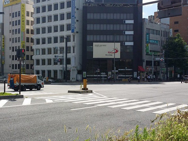 四ツ谷駅のエリア情報4