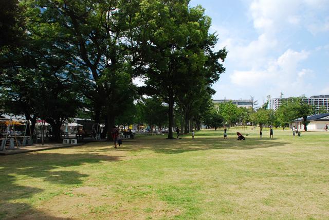 中野駅のエリア情報8