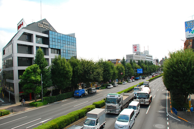 高円寺駅のエリア情報11
