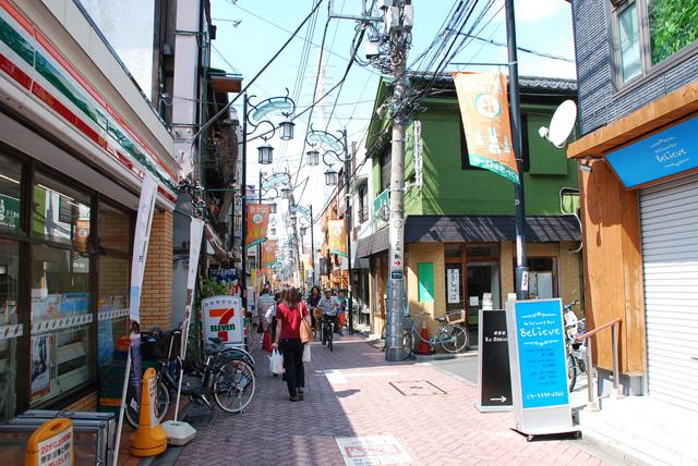 高円寺駅のエリア情報8