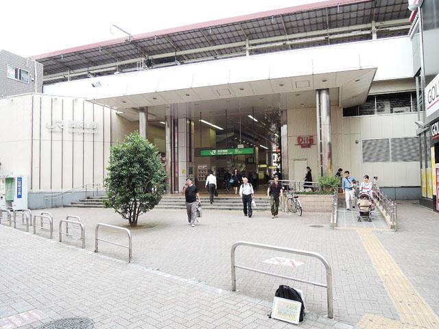 西荻窪駅のエリア情報1