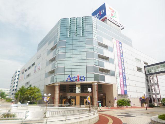泉中央駅のエリア情報10