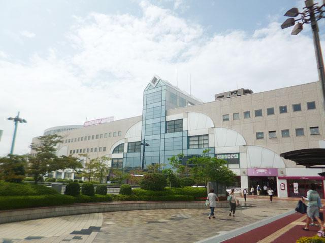 泉中央駅のエリア情報2