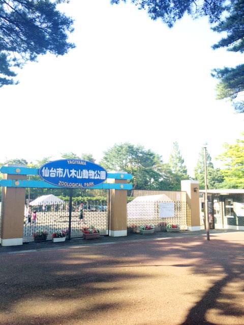 長町南駅のエリア情報1