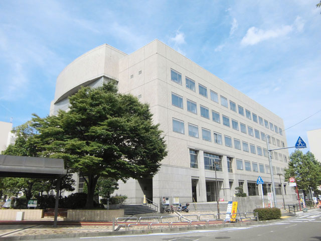 長町南駅のエリア情報3