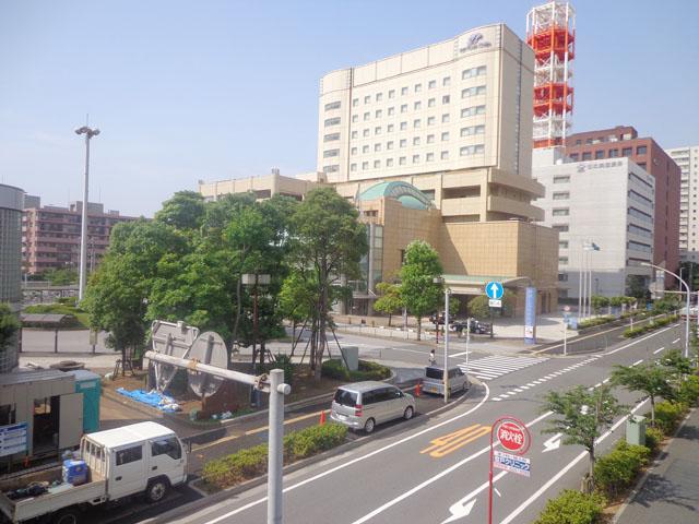 千葉みなと駅のエリア情報3