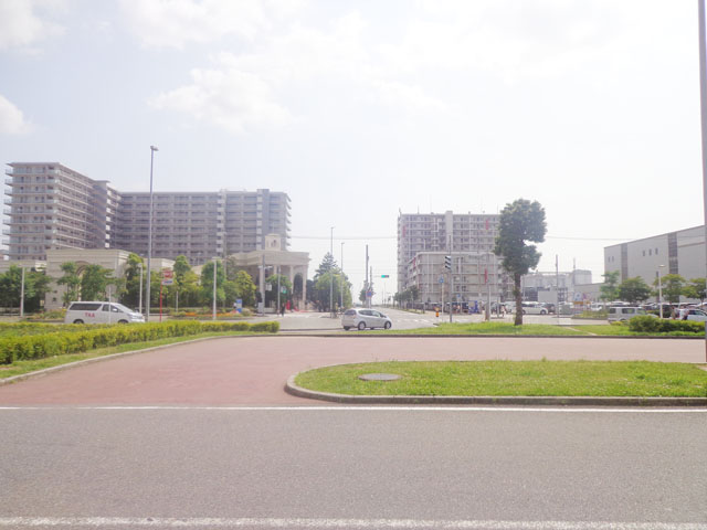 千葉みなと駅のエリア情報6