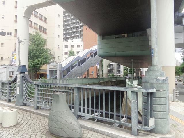 栄町駅のエリア情報3