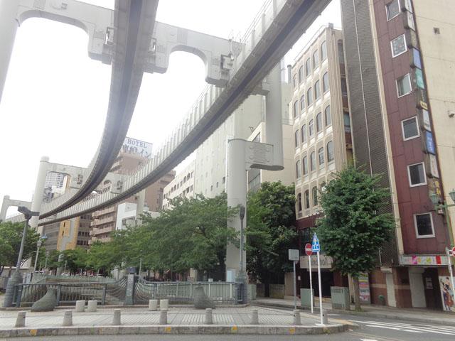 栄町駅のエリア情報4