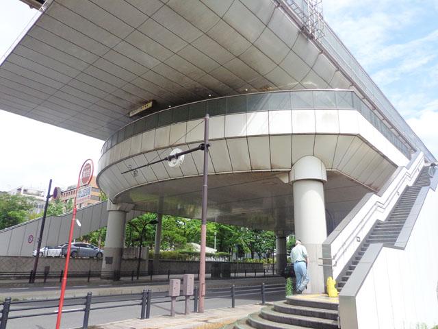 県庁前駅のエリア情報2