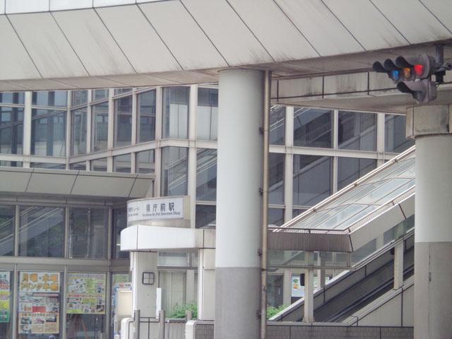 県庁前駅のエリア情報3