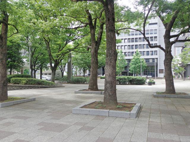 県庁前駅のエリア情報5