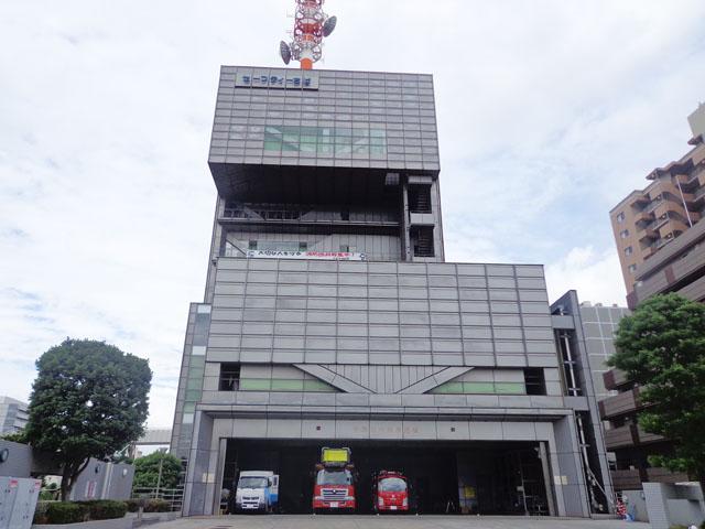 県庁前駅のエリア情報7