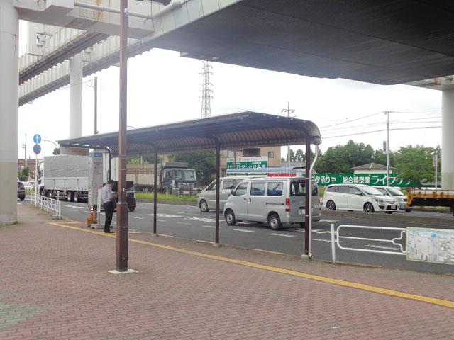 穴川駅のエリア情報3