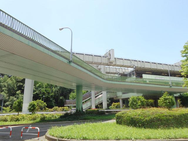 動物公園駅のエリア情報3
