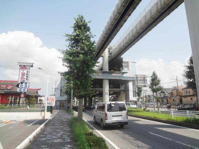 桜木駅のエリア情報2
