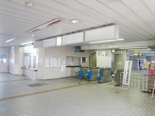 桜木駅のエリア情報3