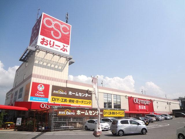 桜木駅のエリア情報5