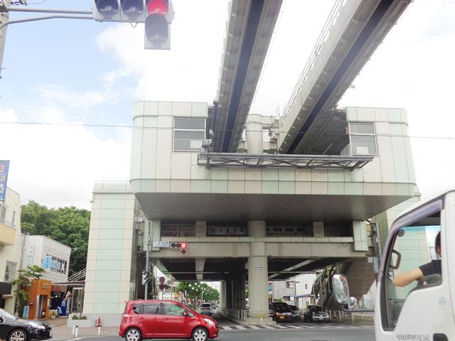 小倉台駅のエリア情報2