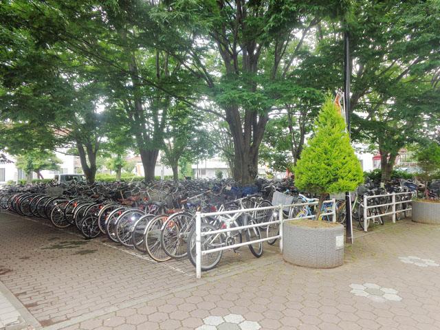 小倉台駅のエリア情報3