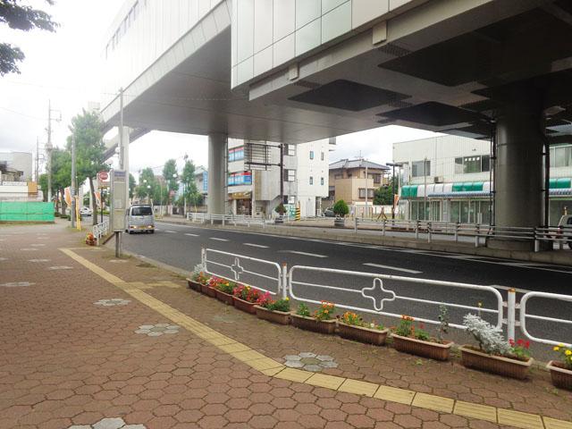 小倉台駅のエリア情報4